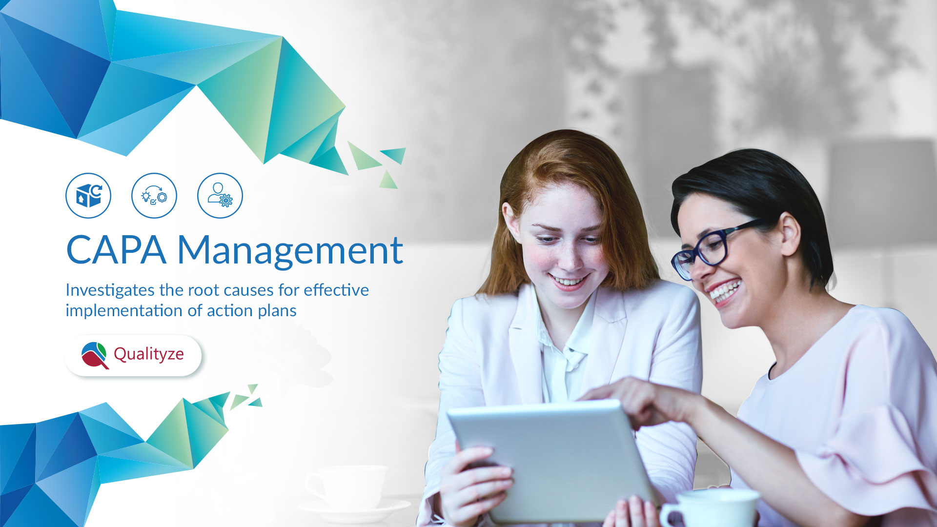 CAPA Management Software for Life Sciences