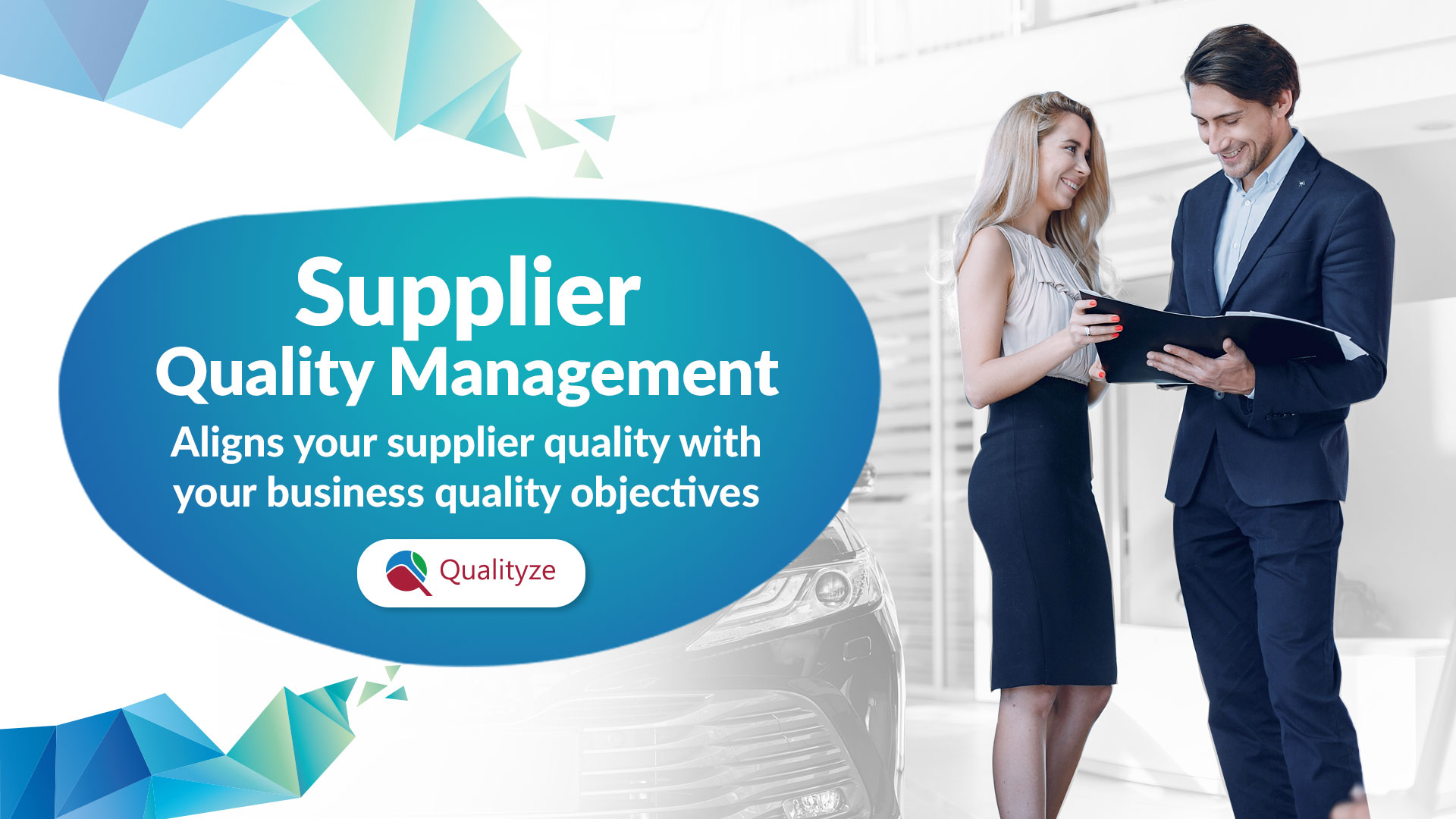Supplier Quality Managment Solutions
