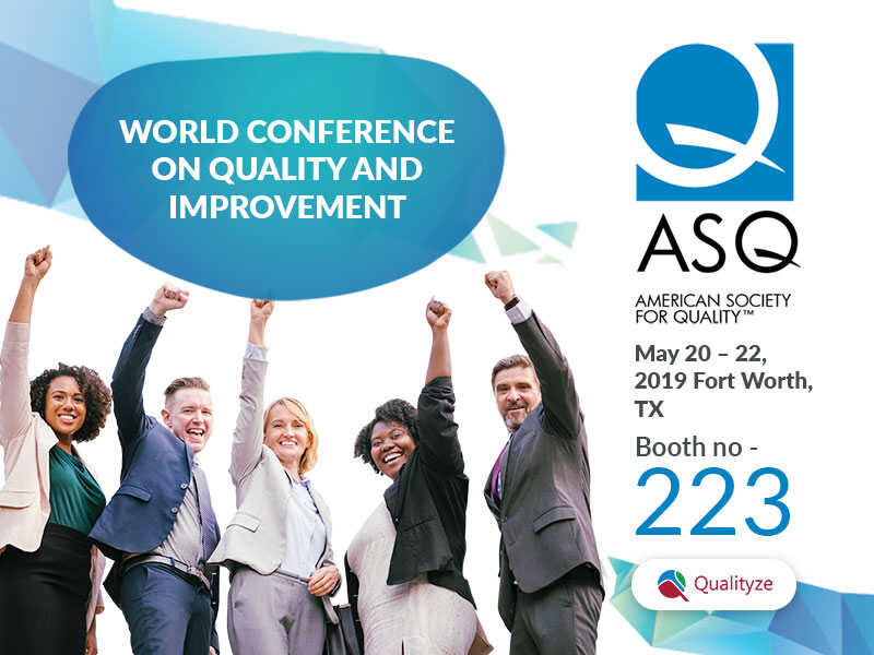 ASQ World Conference on Quality and Improvement