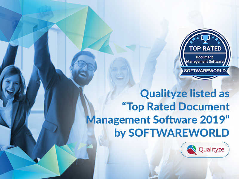 Top Rated Document Management Software 2019