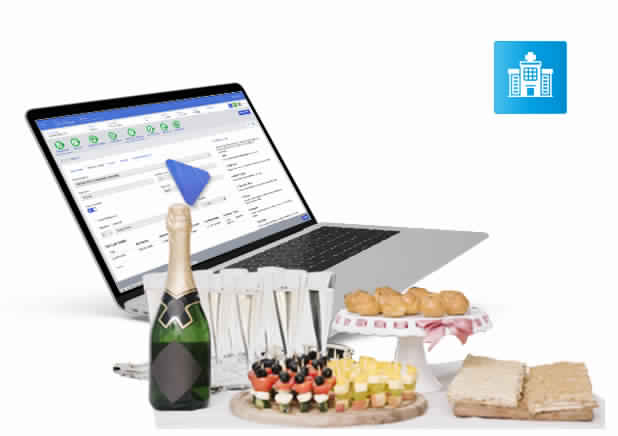 EQMS software for Hospitality Industry
