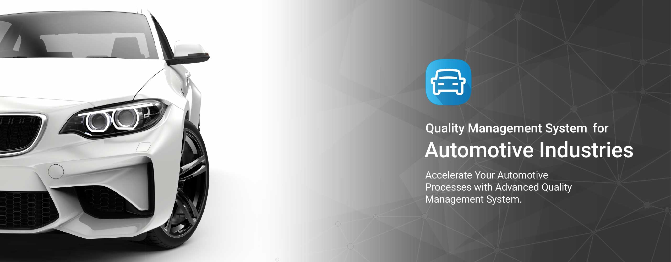 Quality Management System For Automotive Industry