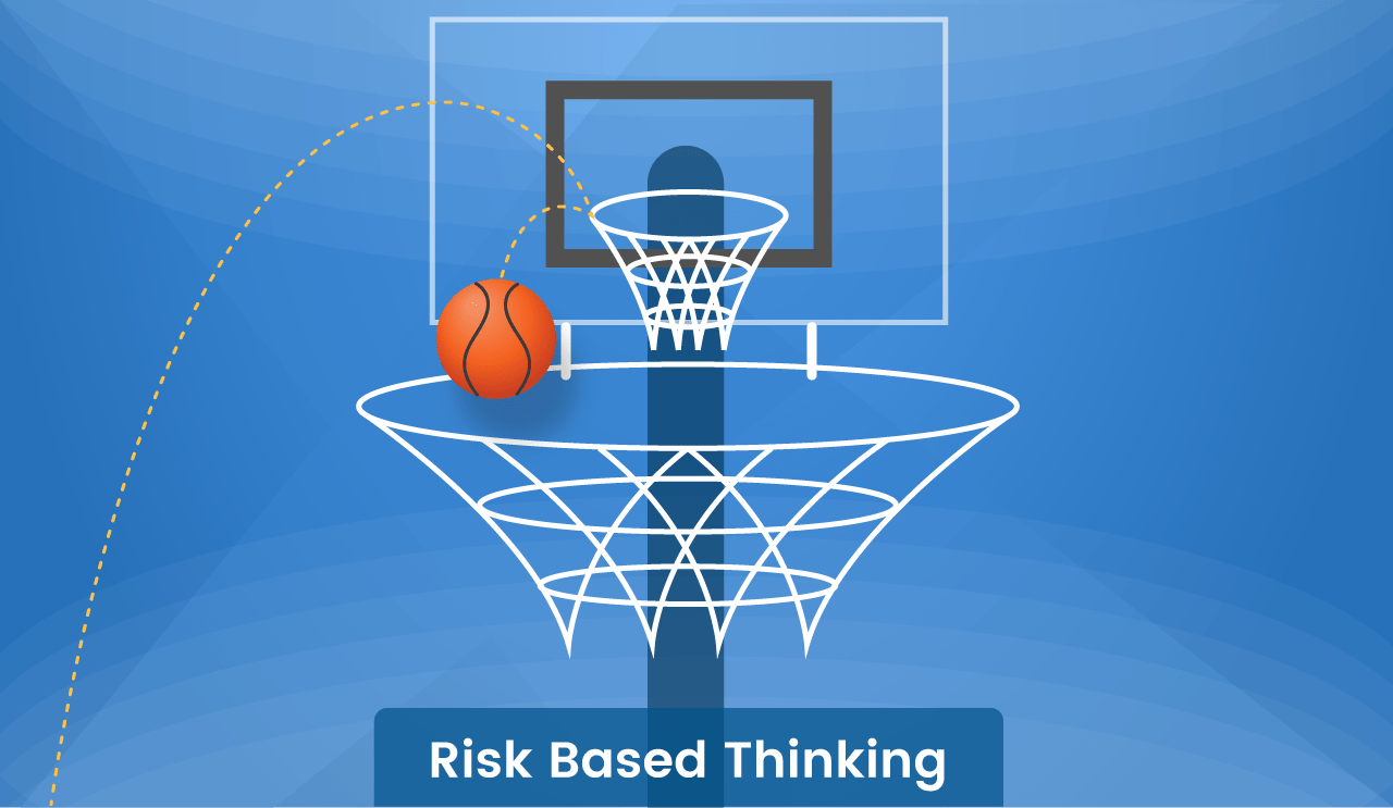 What to think for Risk-Based-Thinking (RBT) in ISO 9001:2015?