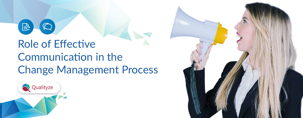 Effective Communication in Change Management Process