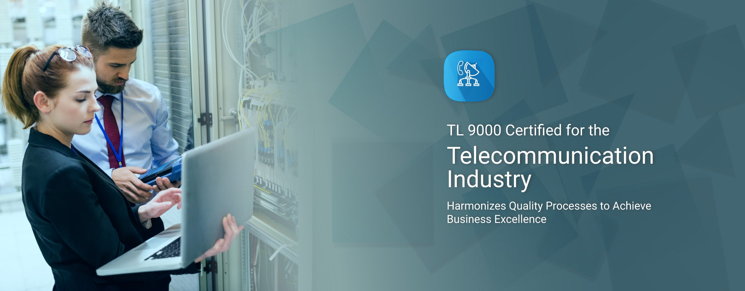 Quality Management System for Telecommunication