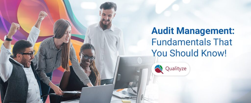Audit Management Fundamentals